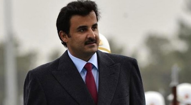 Katar Emiri Al Sani, Körfez Zirvesi'ne katılmayacak
