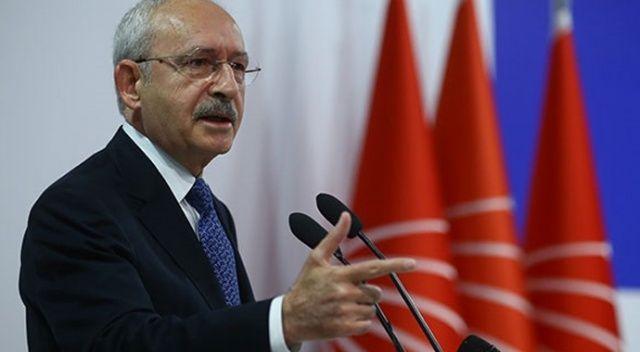 Kılıçdaroğlu, İmamoğlu ile görüşüyor