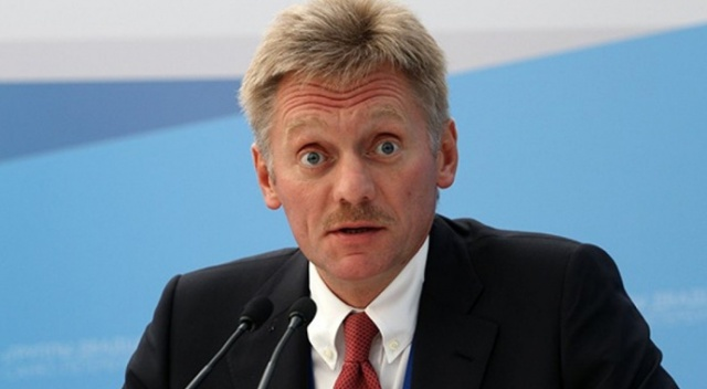 Kremlin, AB ile ilişkileri canlandırmak istiyor