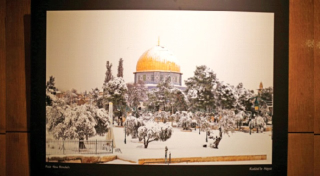 Kudüs'ün başka bir yüzü daha var!