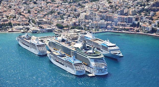 Limanlar KOBİ'leri 'Global'leştiriyor