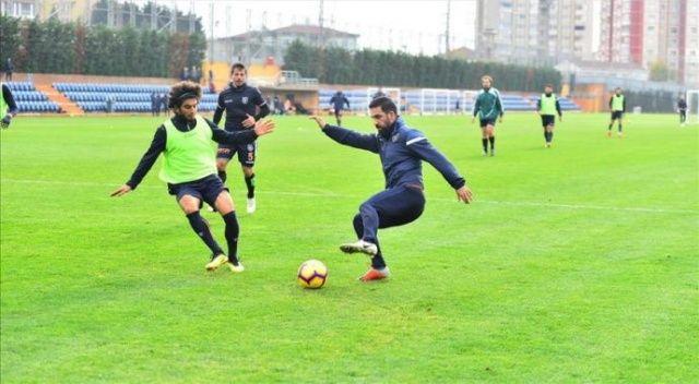 Medipol Başakşehir, Adana Demirspor maçına hazır