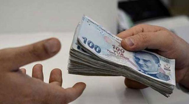 Memur maaşı en az 3 bin 480 liraya çıkacak