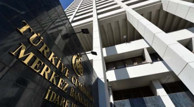 Merkez Bankası'nın faiz kararı değişmedi