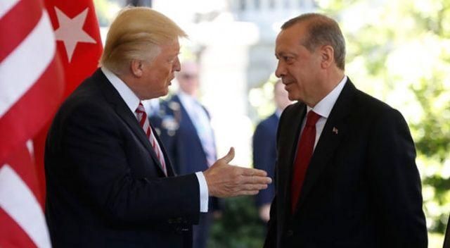 Mevlüt Çavuşoğlu: ABD Başkanı Trump Suriye'den çekilmeyi planlıyor