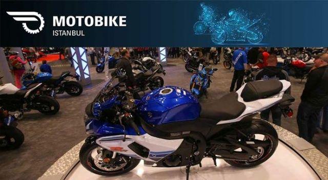 Motobike İstanbul  heyecanı başlıyor
