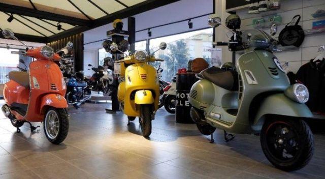 Motoplex Türkiye'ye  İstanbul'dan giriş yapıyor