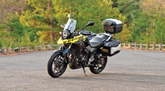 Motosiklette yılın son fırsatları