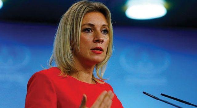 NATO'nun çağrısına Rusya'dan cevap