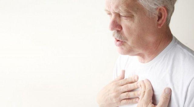 Nefes darlığı, ciddi hastalıkların habercisi