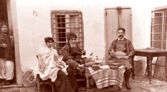 Osmanlının sükûti görüntüleri