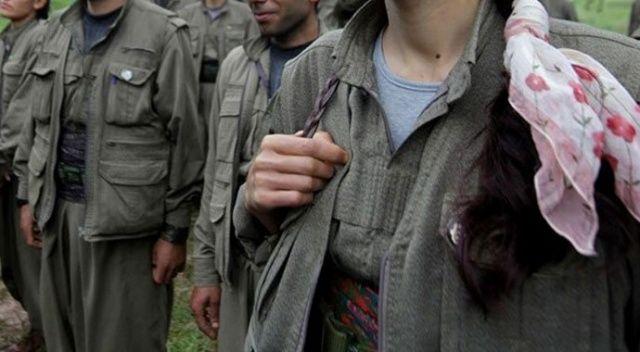 PKK'lı kadınlar militan doğuruyor