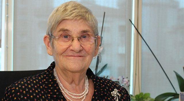 Prof. Dr. Canan Karatay'dan 'Tarım ilacı' açıklaması