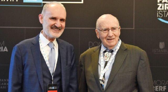Prof. Dr. Philip Kotler: Paris sıktı, İstanbul'u pazarlayın