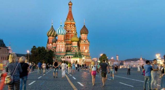 Rusya'dan Türk vatandaşlarına vize müjdesi