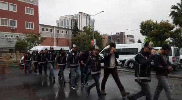 """Şanlıurfa'da """"sınav jokeri"""" operasyonu! 24 şüpheli tutuklandı"""