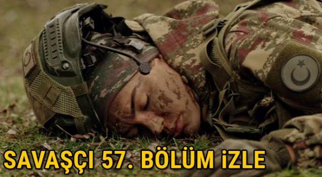Savaşçı 57. bölüm izle, son bölüm izle... Savaşçı 57. SON BÖLÜM tek parça full izle (Fox TV, YouTube)