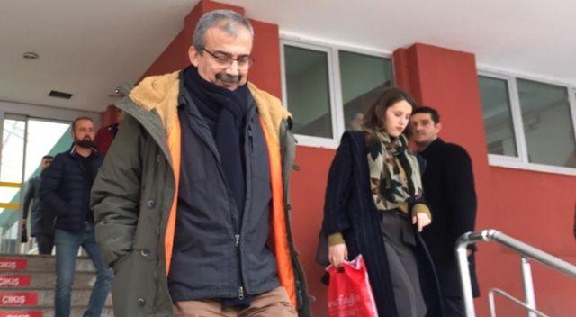 Son dakika... Sırrı Süreyya Önder tutuklandı