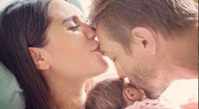 Şükran Ovalı ve Caner Erkin'in bebeğinin durumu nasıl?