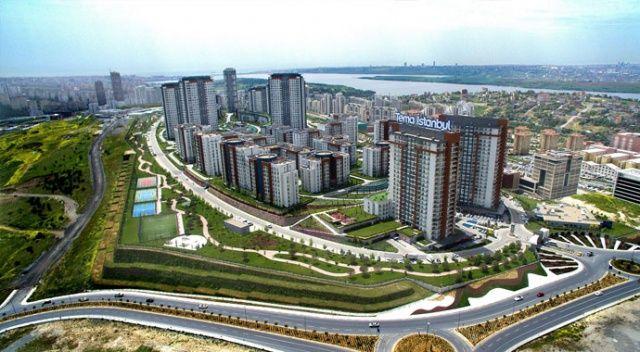 Tema İstanbul, Avrupa'nın en iyi konut projesi seçildi