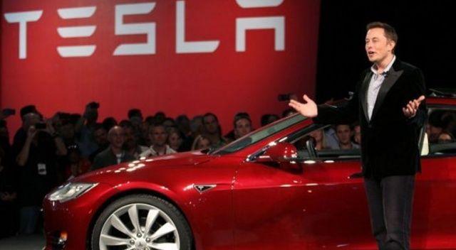 Tesla'dan Türkiye'ye  dönüş kararı