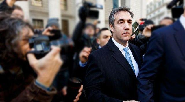 Trump'ın eski avukatına hapis cezası talebi