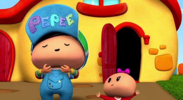 Türk çizgi  filmi 6 farklı dilde çocuklara ulaşacak