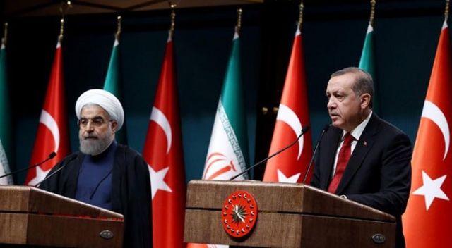 Türkiye-İran Yüksek Düzeyli İşbirliği Konseyi 5. Toplantısı Ankara'da yapılacak
