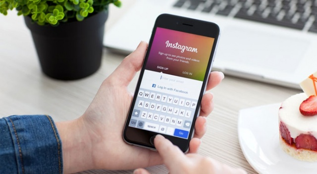 Türkiye'nin yarısı Instagram kullanıyor