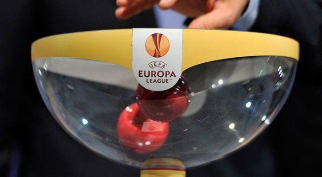 UEFA'da Galatasaray ve Fenerbahçe'nin rakipleri belli oluyor