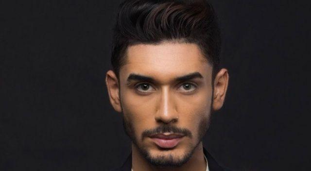 Uluslararası arenada başarı kazanan genç sanatçı Emin Eminzada artık Türkiye'de
