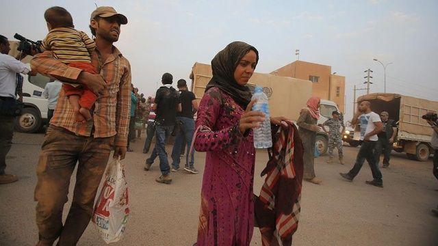 Ürdün'den 28 bin Suriyeli ülkesine döndü