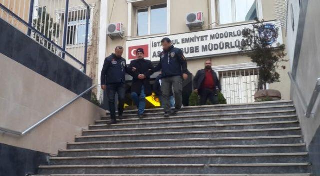 Vatan Şaşmaz'ı vurduktan sonra intihar eden Filiz Aker'in kardeşi gözaltına alındı