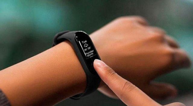 Xiaomi akıllı saat satışlarında Apple'ı geride bıraktı