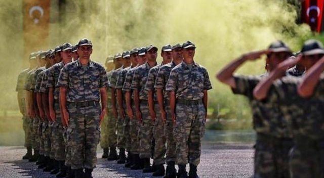 Yeni askerlik sistemine ilişkin Milli Savunma Bakanlığı'nda toplantı yapıldı