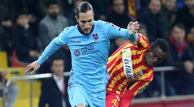 Yusuf Yazıcı, UEFA'nın o listesine girdi
