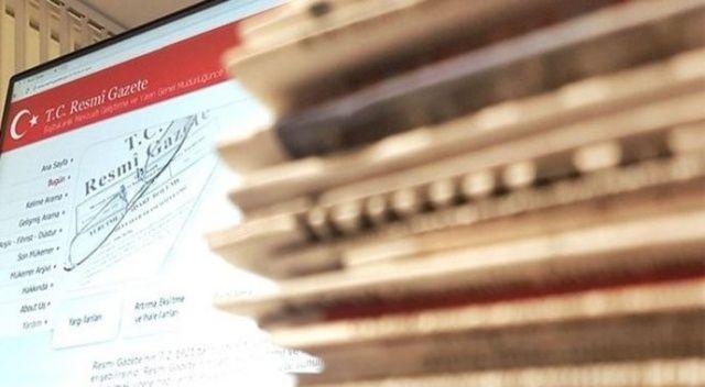 Yüz binlerce kamu görevlisinin kimlik kartları değişiyor!