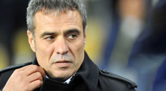 Ersun Yanal, yönetiminden Trabzonsporlu Kucka'nın transferini istedi