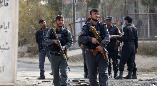 Son 24 saat içinde 55 Taliban militanı öldürüldü