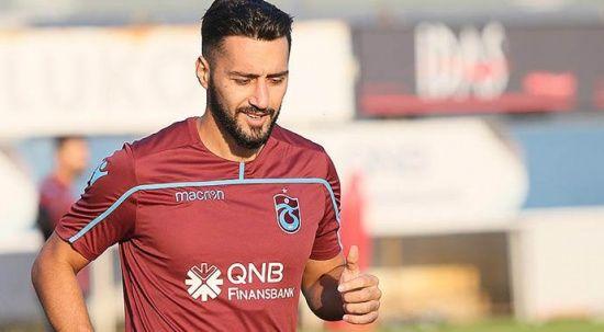 Trabzonspor'da Mustafa Akbaş ile yollar ayrıldı
