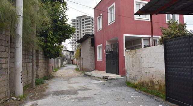 Türkiye günlerce konuşmuştu... Kırmızı ev gizemini koruyor