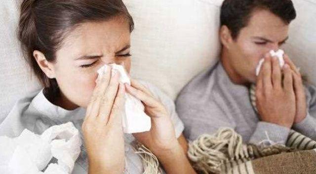 """""""Türkiye'de grip salgını yok"""""""