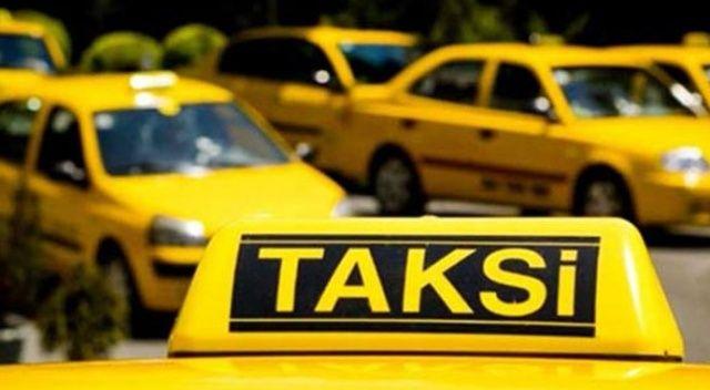 15 ilde eş zamanlı uygulama! Taksicilere ceza yağdı
