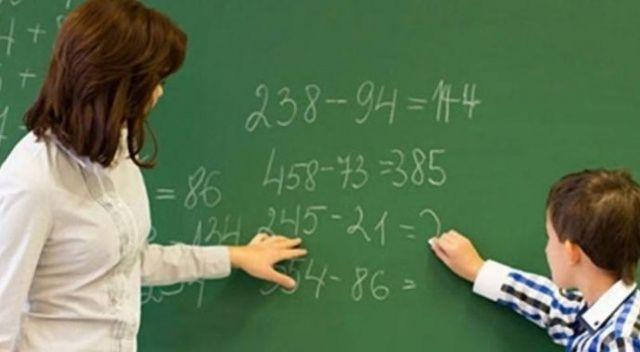Öğretmen maaşları ne kadar? 2019 öğretmen maaşları net ücret bu yıl ne kadar...