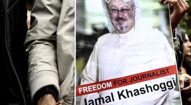 ABD'nin eski Riyad Büyükelçisi Jordan: 'Kaşıkçı cinayeti konusunda ivme kaybettik'