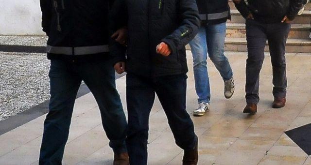 Adana'da FETÖ operasyonu: 21 gözaltı