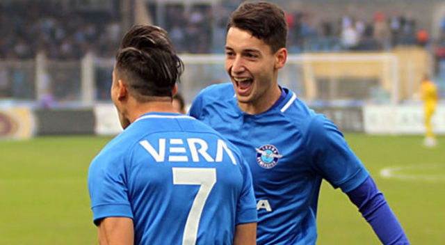 Adana Demirspor'da 4 oyuncu, milli takım karmasına davet edildi