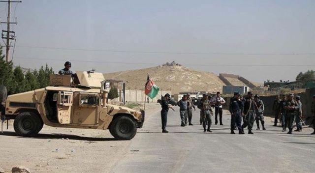 Afganistan'da 10 DEAŞ üyesi öldürüldü