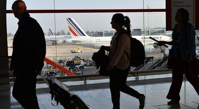 Air France' Türkiye'ye geri dönüyor