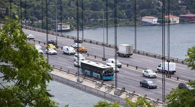 Bakan Albayrak açıkladı: Köprü geçişleriyle ilgili iade süreci başladı